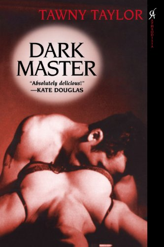 Image of Dark Master (Masters of Desire Series Book 1)