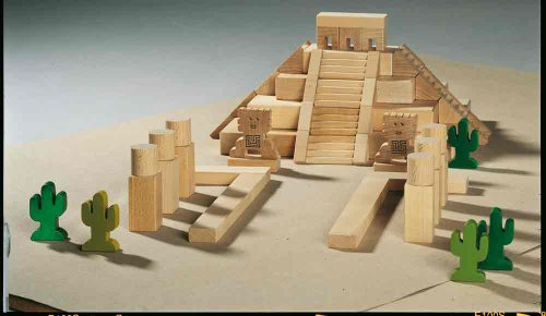 Haba Mayan Temple