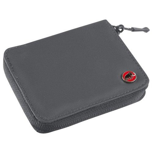 Mammut Zip Wallet One Size smoke