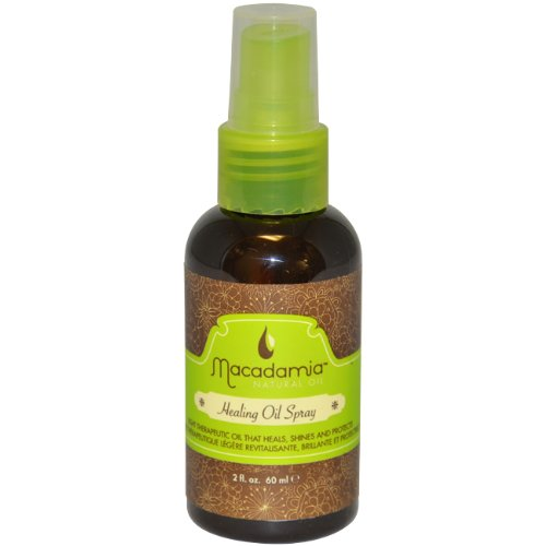 Macadamia Natural Oil Healing Oil Spray 60ml 2.0 fl.oz.