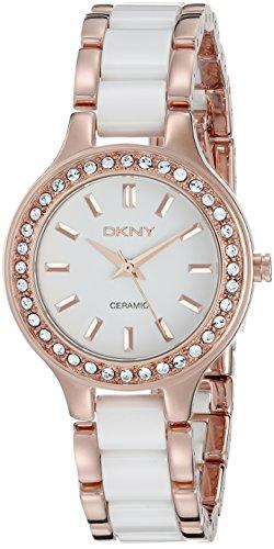 DKNY NY8141 Mujeres Relojes