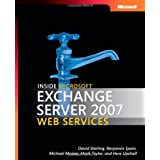Inside Microsoft� Exchange Server 2007 Web Services (PRO-Developer)by David Sterling