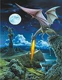Dragon Spit (Robin Koni)