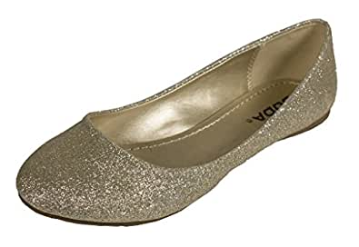 Luxury Inspired By Caparros Womenu0026#39;s Elizabeth Dress Shoe Wide Width - Champagne - Clothing Shoes ...