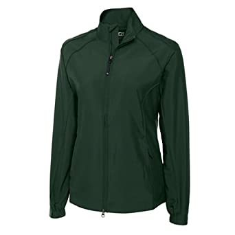 Cutter & Buck WindTec Astute Full Zip Windshirt by Cutter & Buck