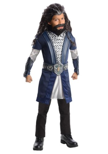 The Hobbit Deluxe Thorin Oakenshield Costume