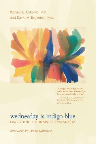 Wednesday is Indigo Blue