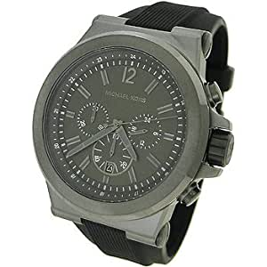Find a great selection of Michael Kors men's watches at spanarpatri.ml Free shipping and returns on bracelet, leather and silicone-strap watches and more. his eponymous company produces a range of products under the Michael Kors and MICHAEL Michael Kors labels, as well as luxury accessories and ready-to-wear under the signature Michael Kors.