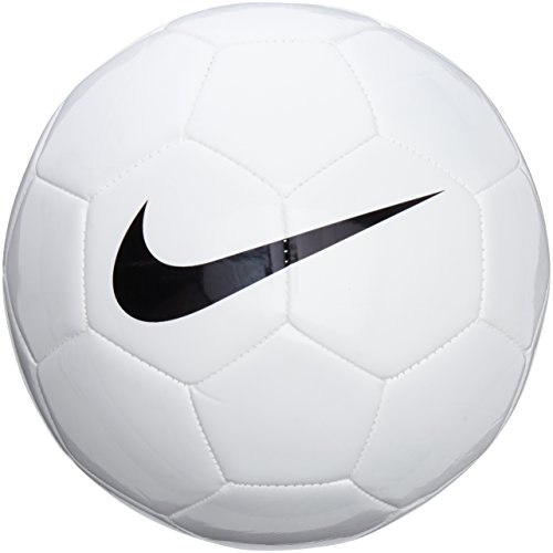 Nike Team - pallone, Bianco (bianco), Set da 3