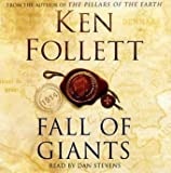 img - for Fall of Giants by Follett, Ken on 28/09/2010 1st (first) edition book / textbook / text book