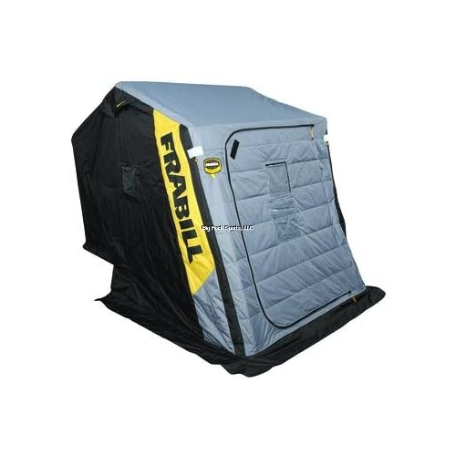 Portable Ice Shelters : Fishing clip art car interior design