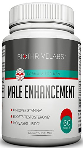 Best Male Enhancement Pills, Ultra Strong Formula! Boosts Stamina, Size and Endurance - Rich in Maca, L-Arginine, Tongkat Ali - 100% Satisfaction Guarantee!