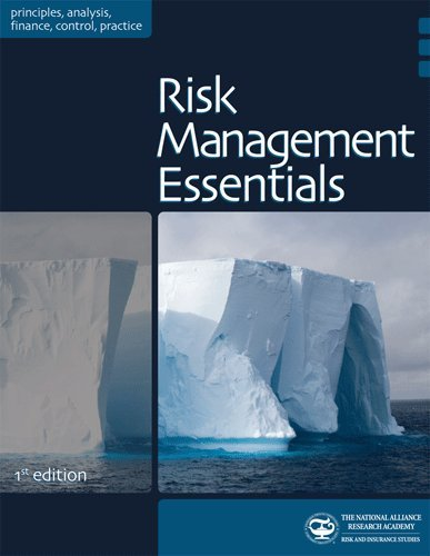 Risk Management Essentials (The Essential Series)