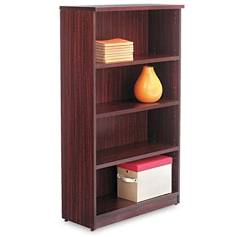 BOOKCASE, 55, 4 SHELF, MY