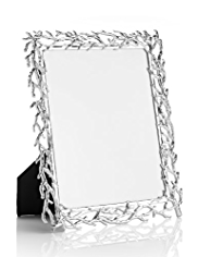 "Decorative Metal Twig Photo Frame 20 x 25cm (8 x 10"")"