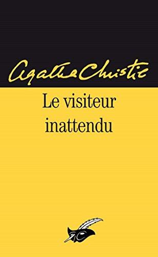 Le visiteur inattendu (Masque Christie)