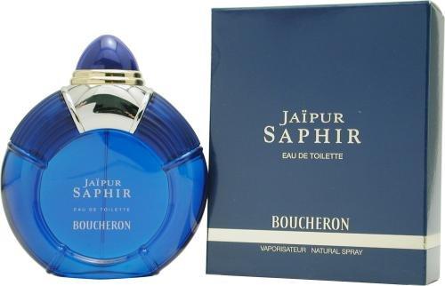 deals jaipur saphir by boucheron for eau de toilette spray 1 7 oz this deals