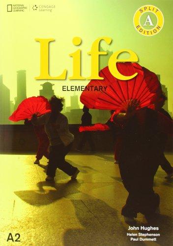Life Elementary: Combo Split A