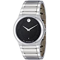 Movado 0606478 Quadro Stainless Steel Men's Watch