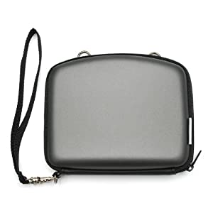 Celly Universal Bag for Navigation Devices from 10.8 cm (4.3 Inches) to 12.7 cm (5 Inches) Grey