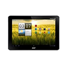 Acer Iconia Tablet with 16GB Memory 10.1