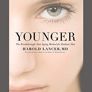 Younger Audiobook