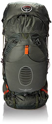 Osprey Men's Atmos 65 AG Backpacks, Graphite Grey, Large