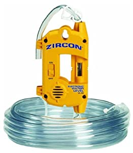 Zircon 58467 Electronic Water Level