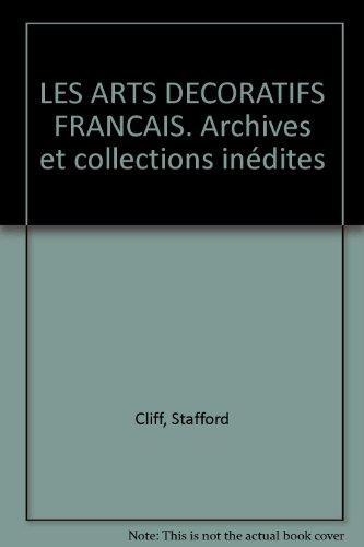 Les-Arts-dcoratifs-franais-Archives-et-collections-indites