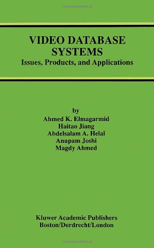 Video Database Systems: Issues, Products, and Applications