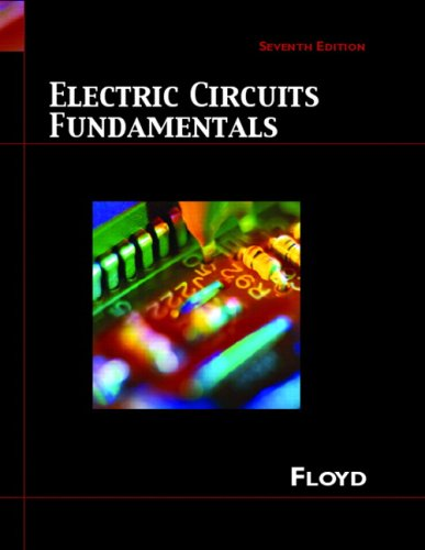 Electric Circuit Fundamentals Value Pack (Includes Mathematics Applied To Electronics & Lab Manual)