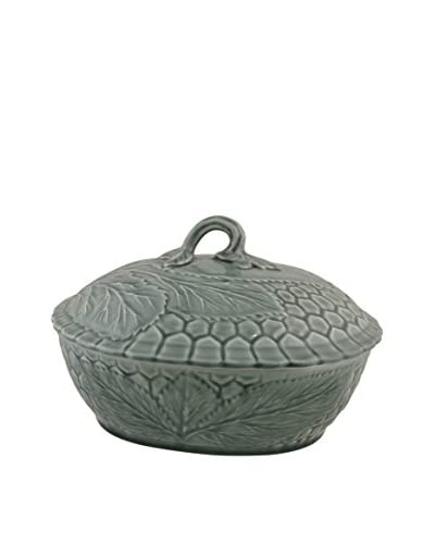 10 Strawberry Street 2-Qt. San Rafael Tureen, Grey