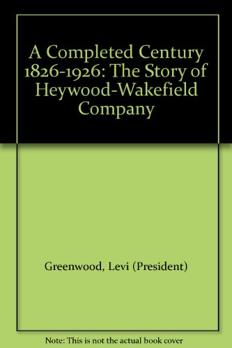 Heywood And Wakefield
