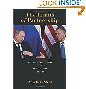 Angela E. Stent (Author) (9)Download:   $14.72