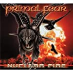 Nuclear Fire (Remastered+Bonus Tracks)