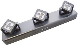 Am-Tech 9 Super Bright LED Cabinet Light