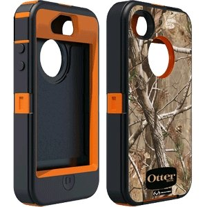 Otterbox APL2-I4SUN-H4-E4RT1 Defender Realtree 