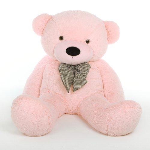 World S Softest Teddy Bear