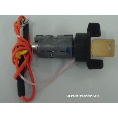 Amazon.com: 1992 92 BUICK LESABRE IGNITION SWITCH