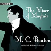 The Miser of Mayfair | M. C. Beaton