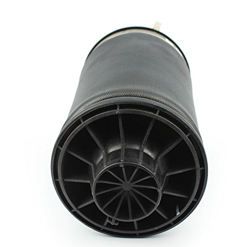 PAOMOTORING Rear Air Suspension Bag For Mercedes-Benz W164 ML GL Class 2005-2011-1643200925