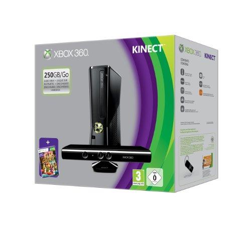 Xbox 360e - вторая по счёту игровая приставка