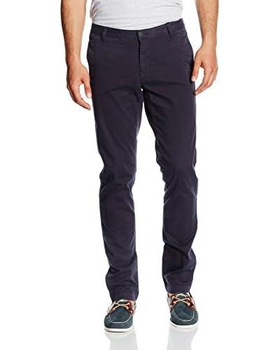 Murphy & Nye Pantalón Newport Custom Trousers Azul Marino