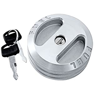 com: Mustang Scott Drake Locking Gas Cap Billet 2005-2009: Automotive