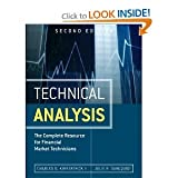 Charles D. Kirkpatrick Ii, Julie R. Dahlquiststechnical Analysis: The Complete Resource for Financial Market Technicians, Second Edition (2nd Edition) [Hardcover](2010)