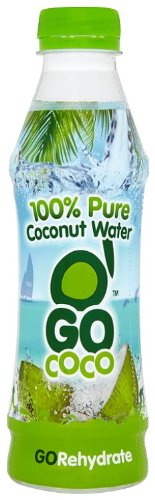 Go Coco Natural Coconut Water 500 ml