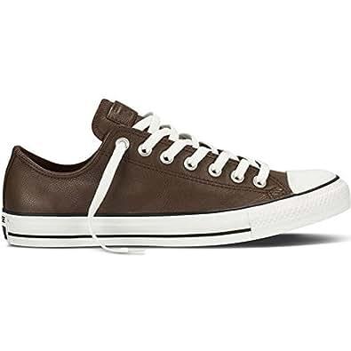 Converse , Baskets mode pour homme Marron Pinecone 37.5