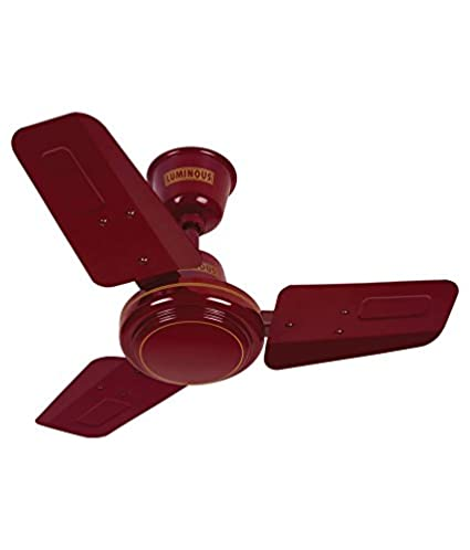 Luminous-Rapid-3-Blade-(600mm)-Ceiling-Fan