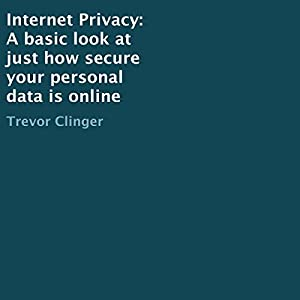 Internet Privacy Audiobook