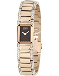 Citizen Women's EG2773-54X Eco-Drive Ciena Watch